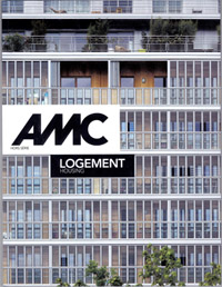 AMC Le Moniteur Architecture-cover_2011